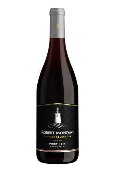 Robert-Mondavi-Pinot-Noir-Private-Selection