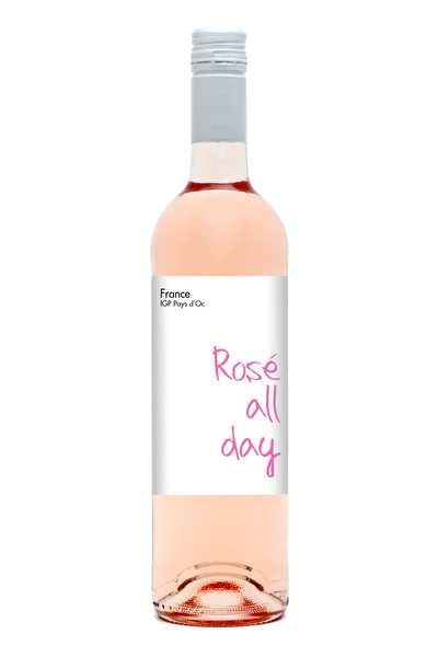 Rosé-All-Day