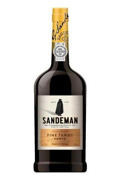 Sandeman-Fine-Tawny-Port