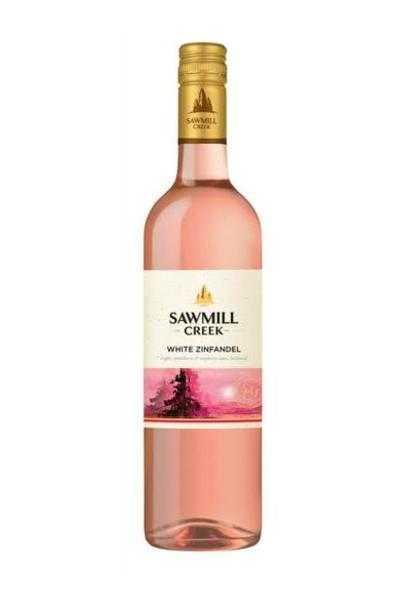 Sawmill-White-Zinfandel