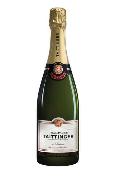Taittinger-Brut-La-Francaise