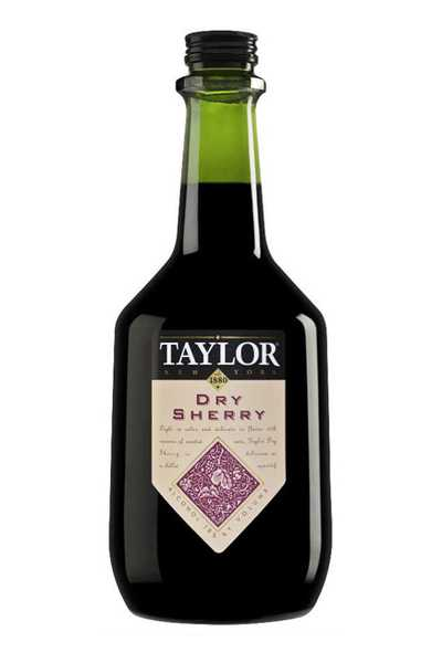 Taylor-Dry-Sherry