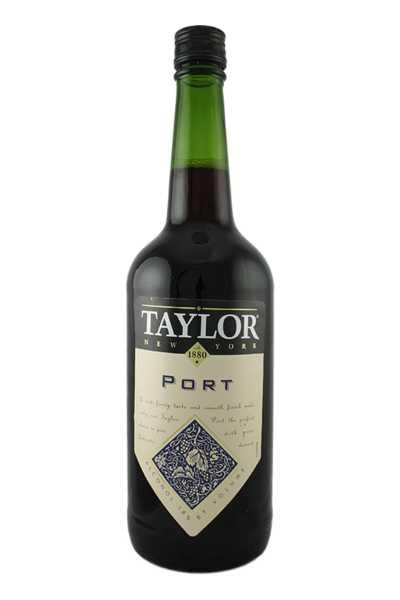 Taylor-Port