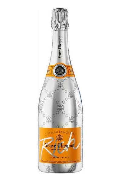 Veuve-Clicquot-Rich-Champagne