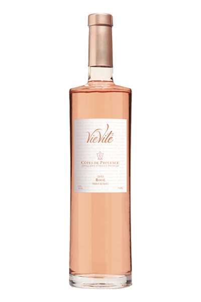 VieVité-Cotes-de-Provence-Rosé