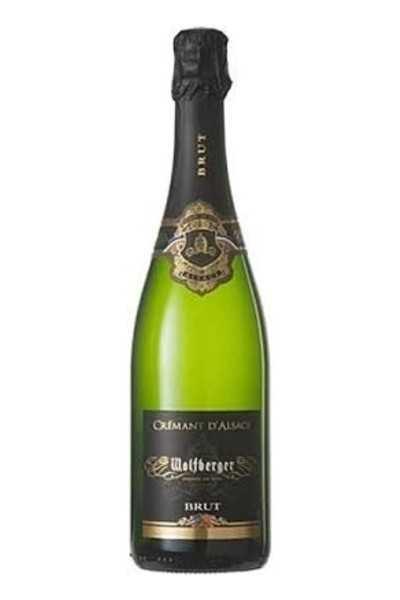 Wolfberger-Cremant-D'Alsace-Brut