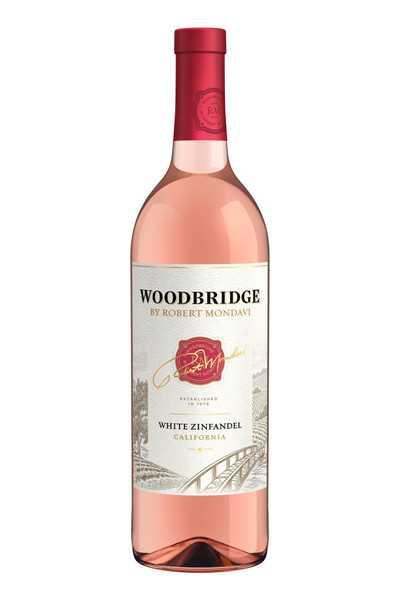 Woodbridge-White-Zinfandel-by-Robert-Mondavi
