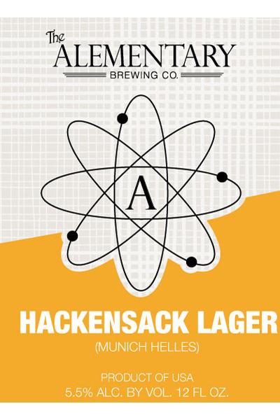 Alementary-Hackensack-Lager