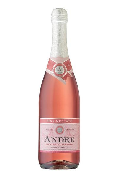 Andre-Pink-Moscato-California-Champagne