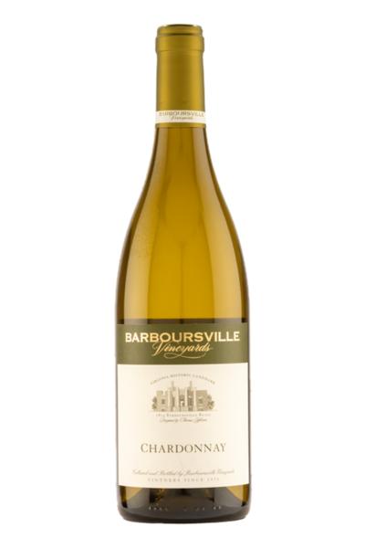 Barboursville-Chardonnay