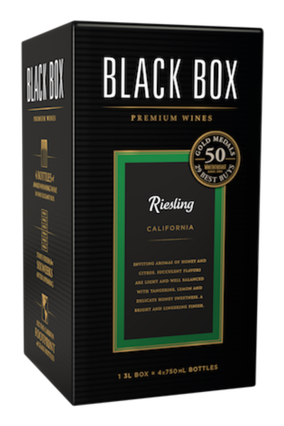 Black-Box-Riesling