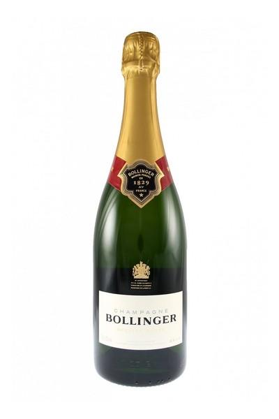Bollinger-Brut
