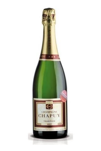 Chapuy-Champagne-Brut