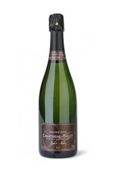 Chartogne-Taillet-Brut-Cuvée-St.-Anne-Champagne