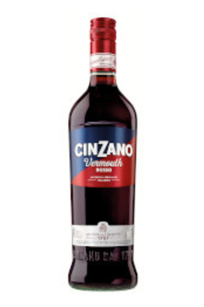 Cinzano-Rosso-Sweet-Vermouth