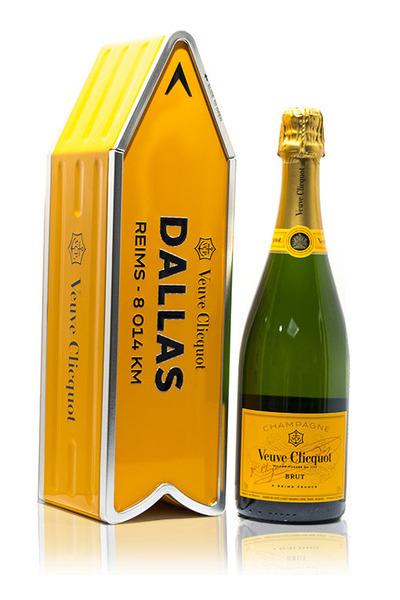 Dallas-Veuve-Brut-Yellow-Label