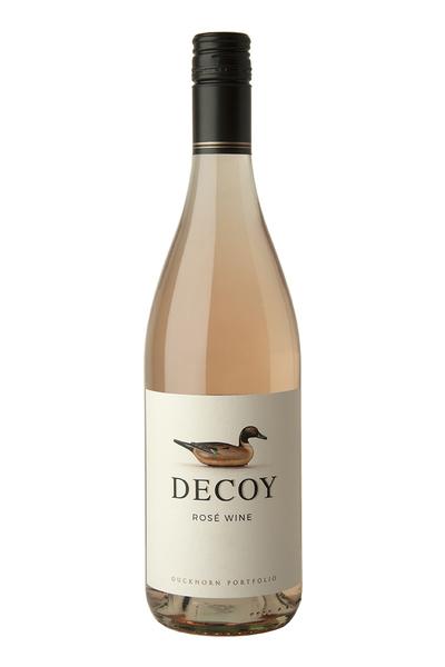 Decoy-California-Rosé