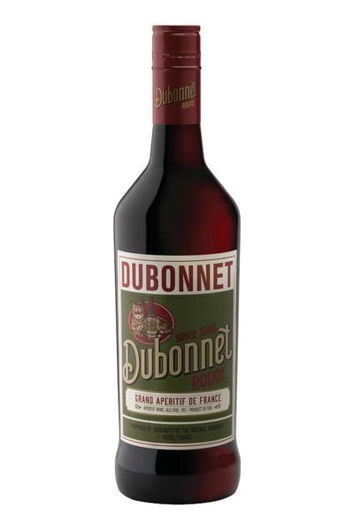 Dubonnet-Rouge-Aperitif