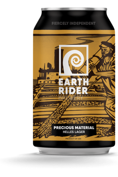 Precious-Material-Helles-Lager