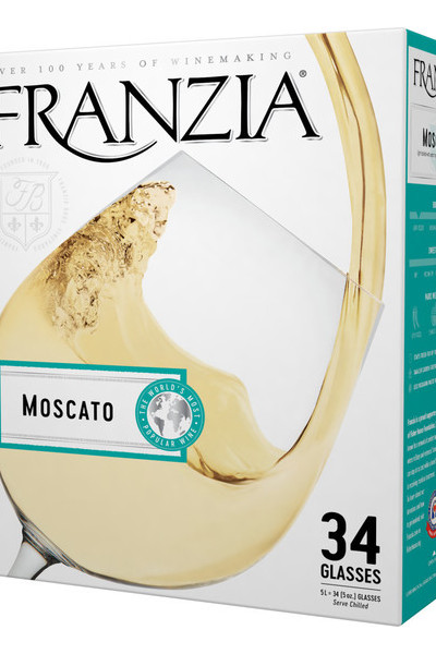 Franzia®-Moscato-White-Wine