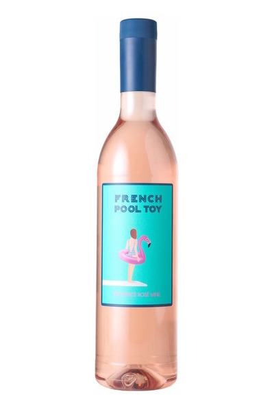 French-Pool-Toy-Rosé