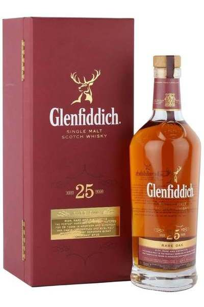 Glenfiddich-25-Years