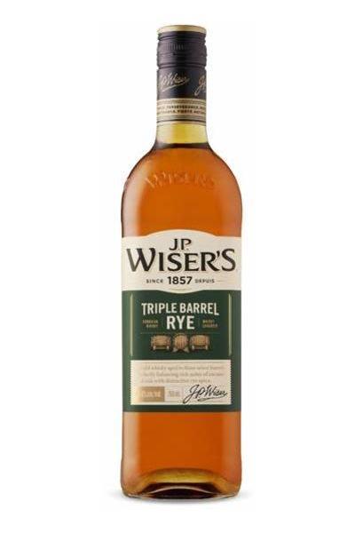 J.P.-Wiser's-Triple-Barrel-Rye