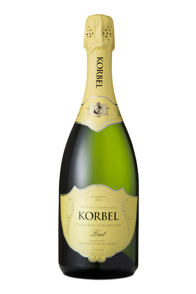 Korbel-Brut-California-Champagne-Made-with-Organically-Grown-Grapes