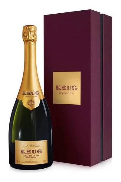 Krug-Grande-Cuvée-Champagne