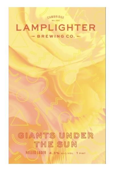 Lamplighter-Giants-Under-the-Sun-Helles-Lager