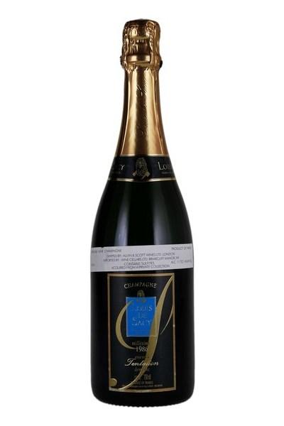Louis-De-Sacy-Demi-Sec-Champagne