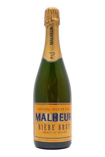 Malheur-Bière-Brut