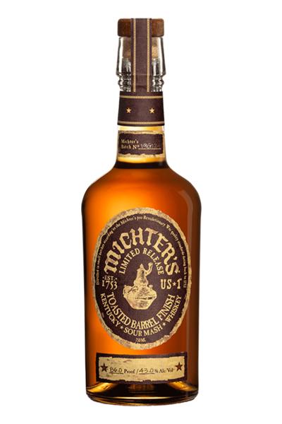 Michter's-US-1-Toasted-Barrel-Finish-Sour-Mash
