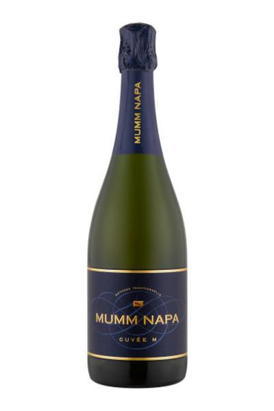 Mumm-Napa-Cuvée-M-Sparkling-Wine