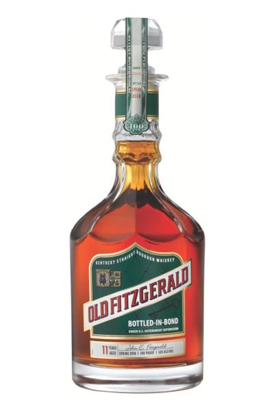 Old-Fitzgerald-Bottled-in-Bond-11-Year-Old