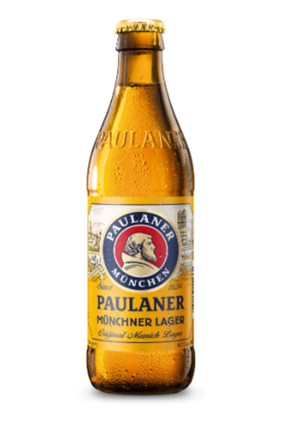 Paulaner-Original-Munich-Lager