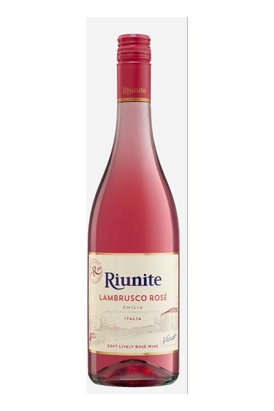 Riunite-Lambrusco-Rosé