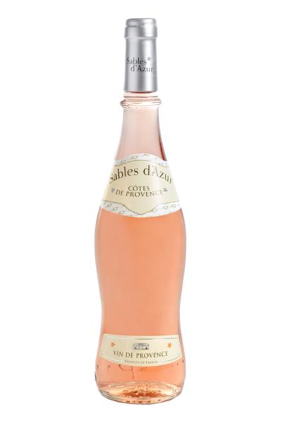 Sables-D'azure-Rosé