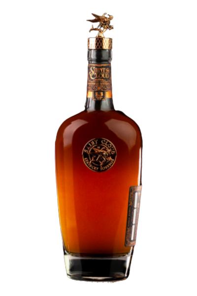 Saint-Cloud-Single-Barrel-Bourbon-13-Year