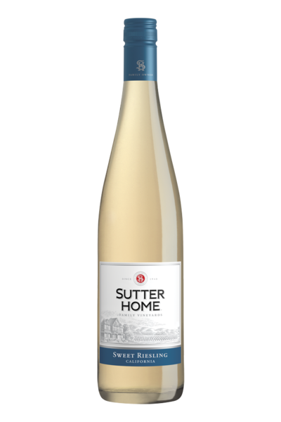 Sutter-Home-Riesling