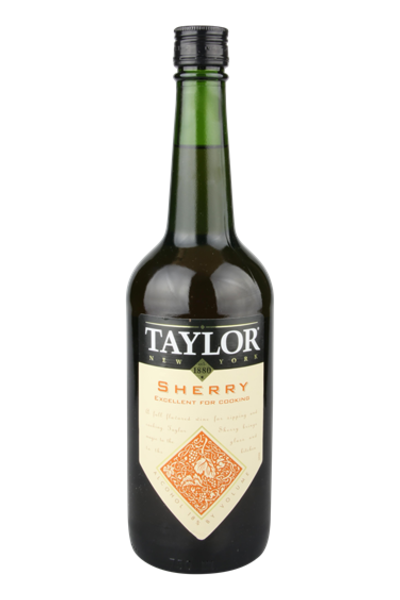 Taylor-Cooking-Sherry