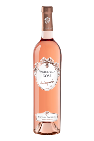 Vanderpump-Rosé