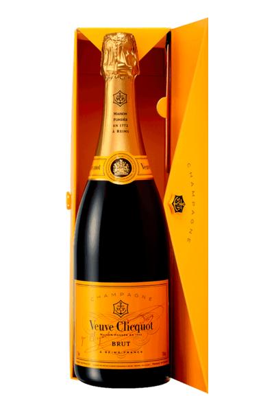 Veuve-Clicquot-Yellow-Label-Envelope-Box