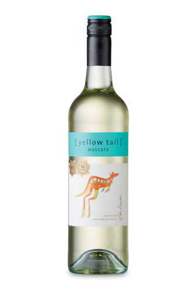 [-yellow-tail-]-Moscato