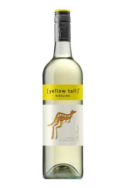 [-yellow-tail-]-Riesling