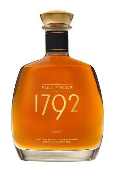 1792-Full-Proof-Kentucky-Straight-Bourbon-Whiskey