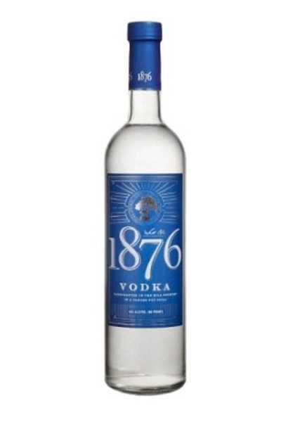 1876-Vodka