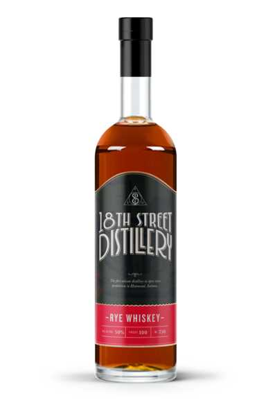 18th-Street-Distillery-Rye-Whiskey