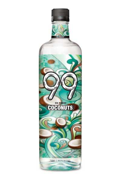 99-Coconut-Liqueur