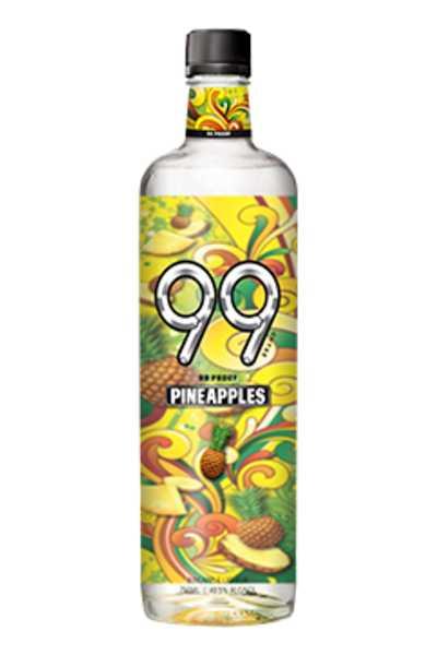 99-Pineapple-Liqueur